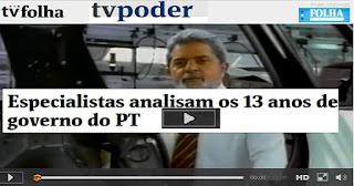 VÍDEO: Especialistas analisam os 13 anos de governo do PT