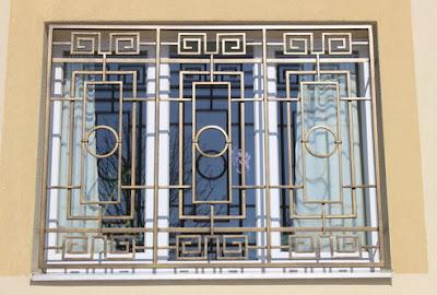 Изготовление решеток на окна Волгоград