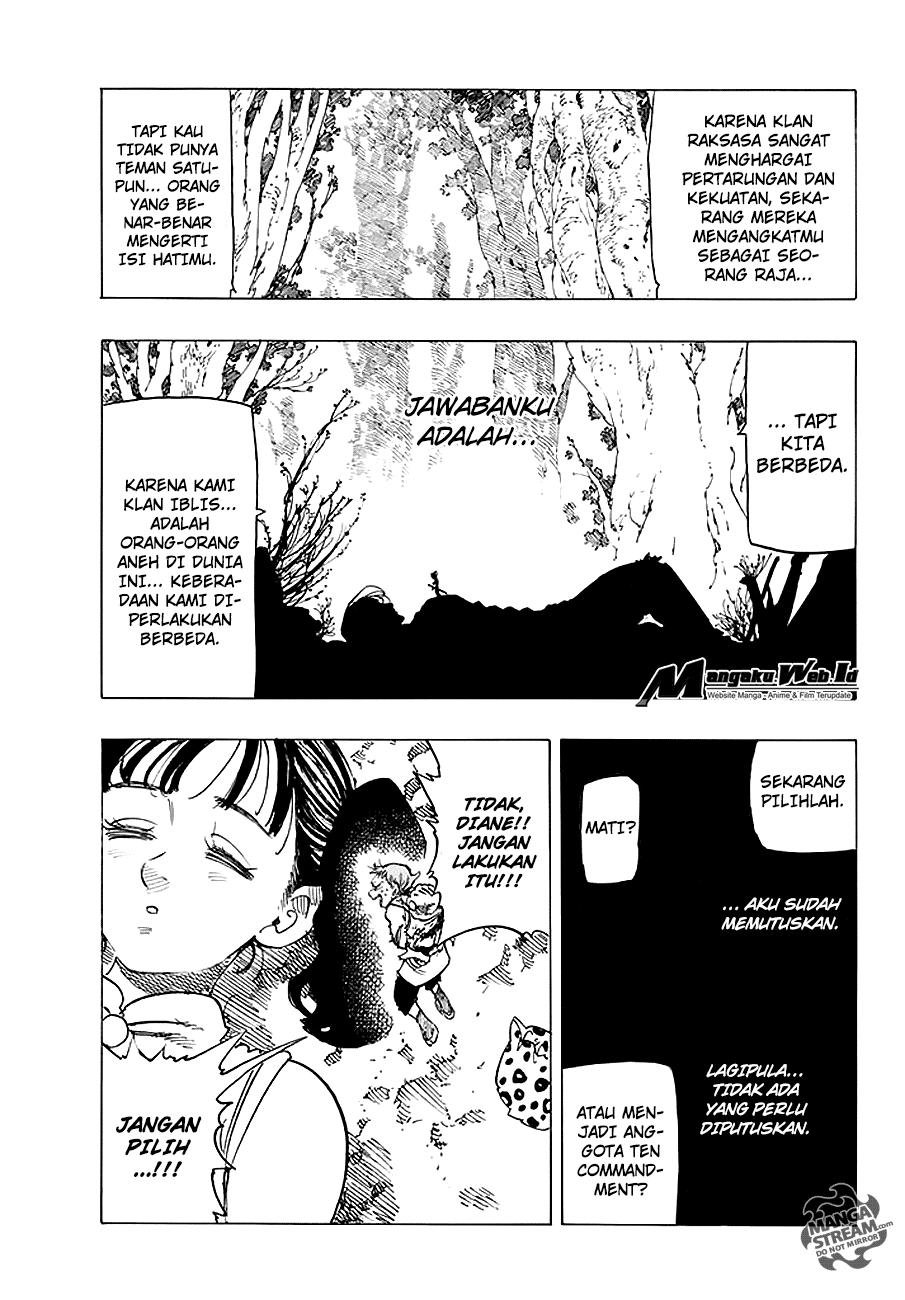 Nanatsu No Taizai: Chapter 215 - Page 16