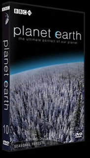 Planet Earth 10 Seasonal Forests ผันเปลี่ยนฤดูกาล