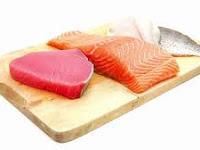 Makanan bugar buat Membentuk Otot