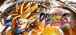 DRAGON BALL FighterZ (PC) Em PT-BR + DLCs | ElAmigos