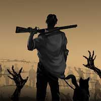 Desert storm:Zombie Survival APK + Mod 1.1.9APK
