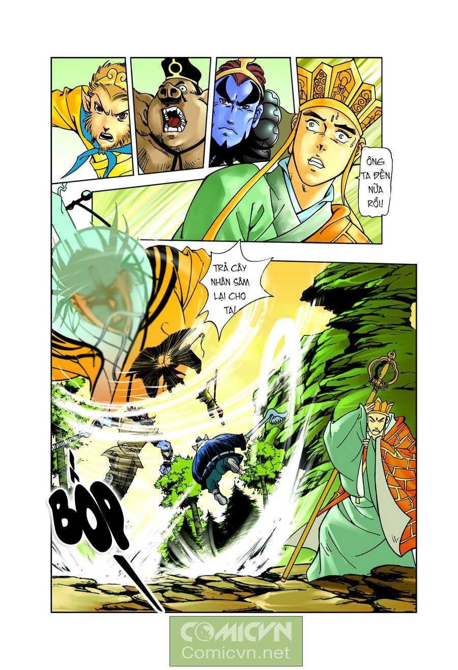 Tây Du Ký màu - Chapter 50 - Pic 4