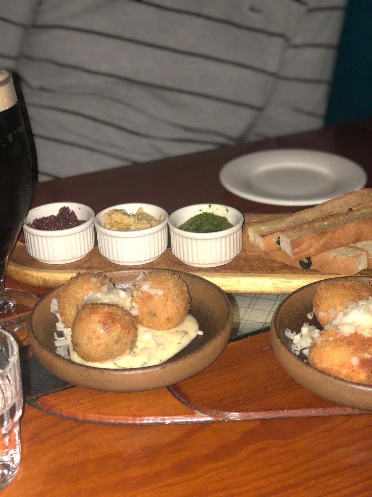 Where to eat in dubin, places to dine in dublin, Italian restaurant dublin, tapas in dublin, light fare dublin