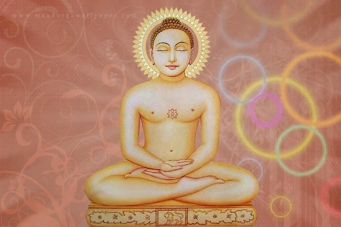 Mahavira Jaina & Jaina Dhamma