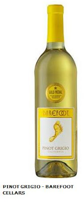 Community Tasting Notes - NV The Naked Grape (US) Pinot