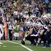 Calouro brilha, defesa domina e Patriots vencem Texans com tranquilidade
