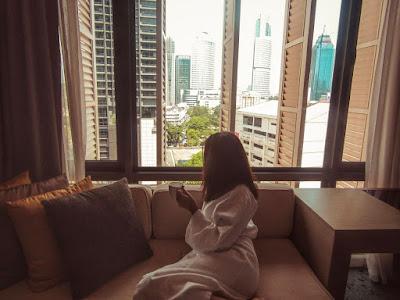 Hotel Stripes, Kuala Lumpur