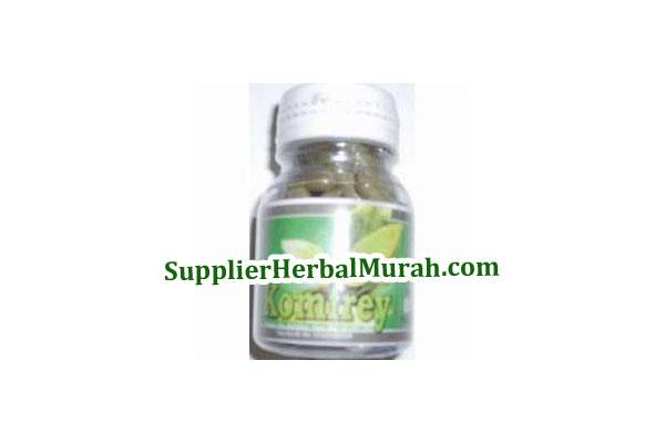 """Obat Herbal """"Komfrey"""""""