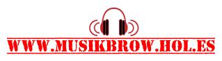MusikBrow.hol.es
