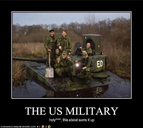 Funny Picture Clip: Funny Captions to pics - Military photos