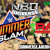 NBO Universe #18 - SummerSlam do EMPOLGOU