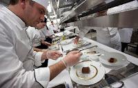 Chef de Partie jobs in Dubai Hotel