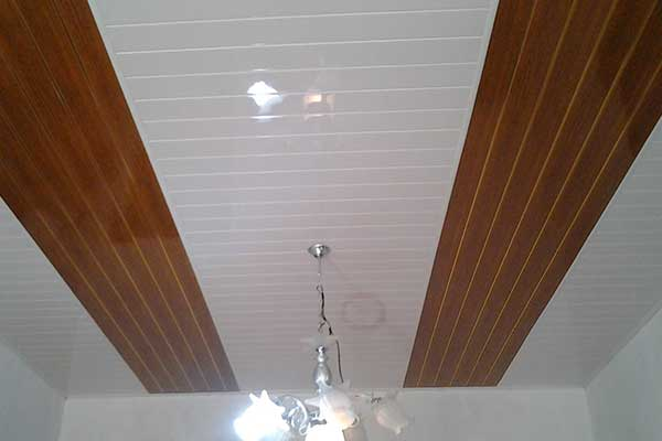HARGA PLAFON PVC METRO, JASA PLAFON PVC METRO, HARGA PLAFON PVC METRO PER METER TERPASANG 2018