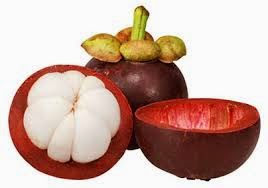 kali ini kami akan mengulas perihal buah yang ada digambar sebelah kiri Manfaat Buah dan Kulit Manggis