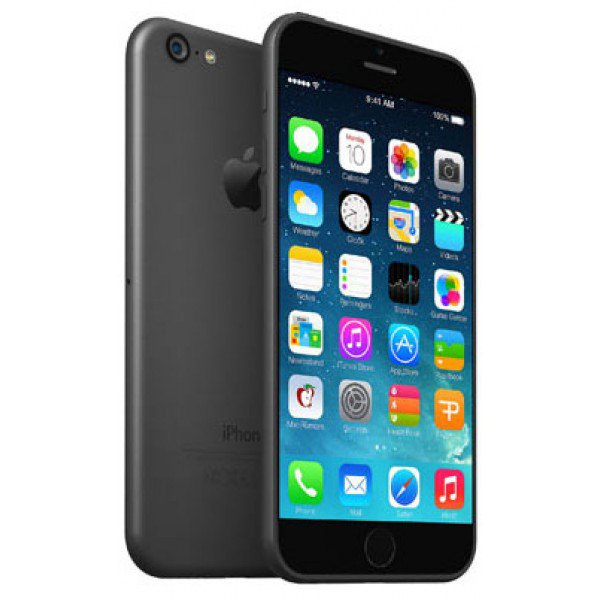 iPhone 6 Plus 16GB/64GB/128GB  Harga iPhone 6 Plus