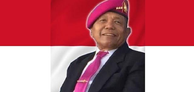 """Letjen Marinir (purn) Suharto: Untuk Kali Kesekian, """"TNI Dizholimi"""""""