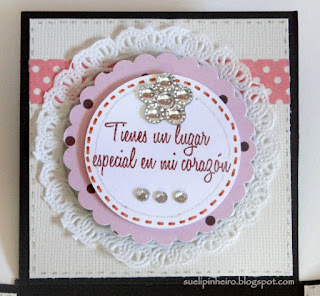 Sello Latina Crafter