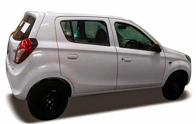 Evolution: Maruti Suzuki Swift Dzire