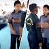 (Video) Budak Kadet Remaja tendang, terajang dan sepak budak Pengakap dalam kelas