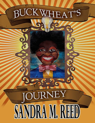 http://www.amazon.com/Buckwheats-Journey-Sandra-Reed-ebook/dp/B00VETS3OQ/ref=sr_1_1?s=digital-text&ie=UTF8&qid=1455720114&sr=1-1&keywords=buckwheat%27s+journey