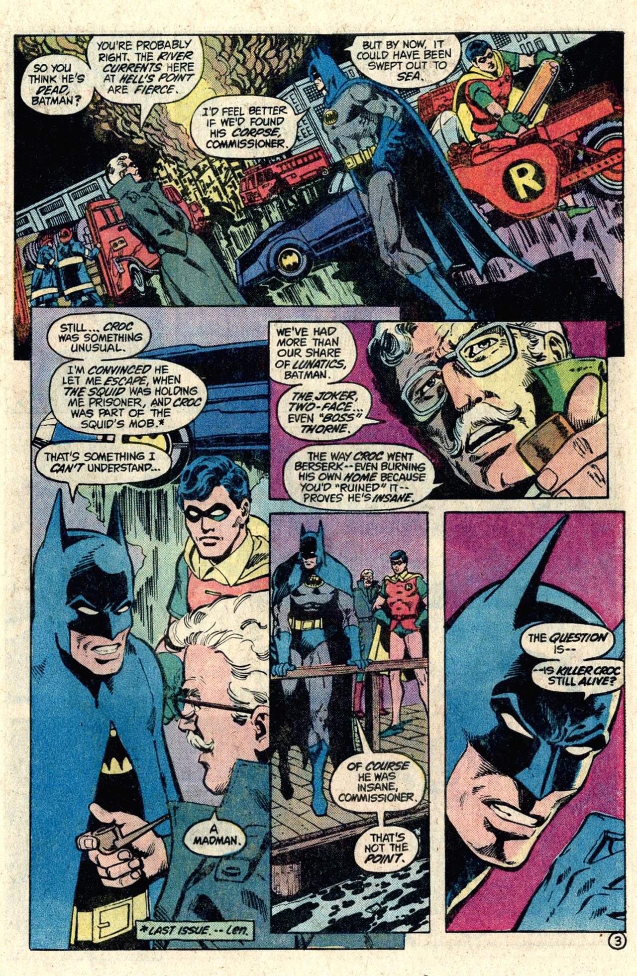 Detective Comics (1937) 525 Page 4