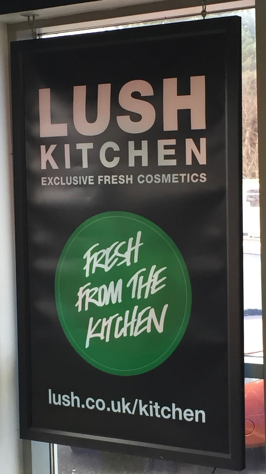 All Things Lush Kitchen Experience Part