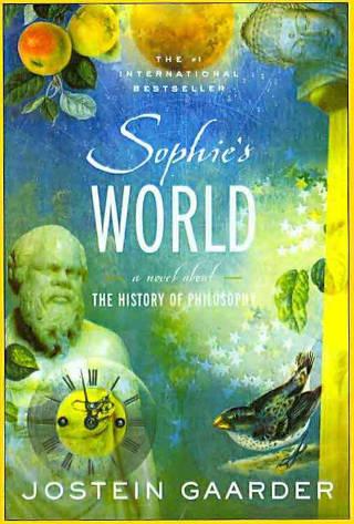Jostein Gaarder - Sophie's World PDF