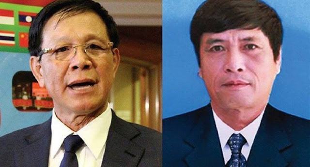 2 cựu tướng Công An Phan Văn Vĩnh và Nguyễn Thanh Hóa đều mời 3 luật sư