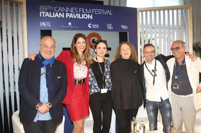 ROMA WEB FEST vola a cannes