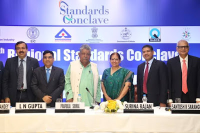 12th Regional Standards Conclave held in Odisha