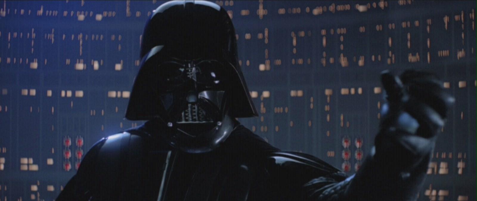 Anakin Luke Time Travel