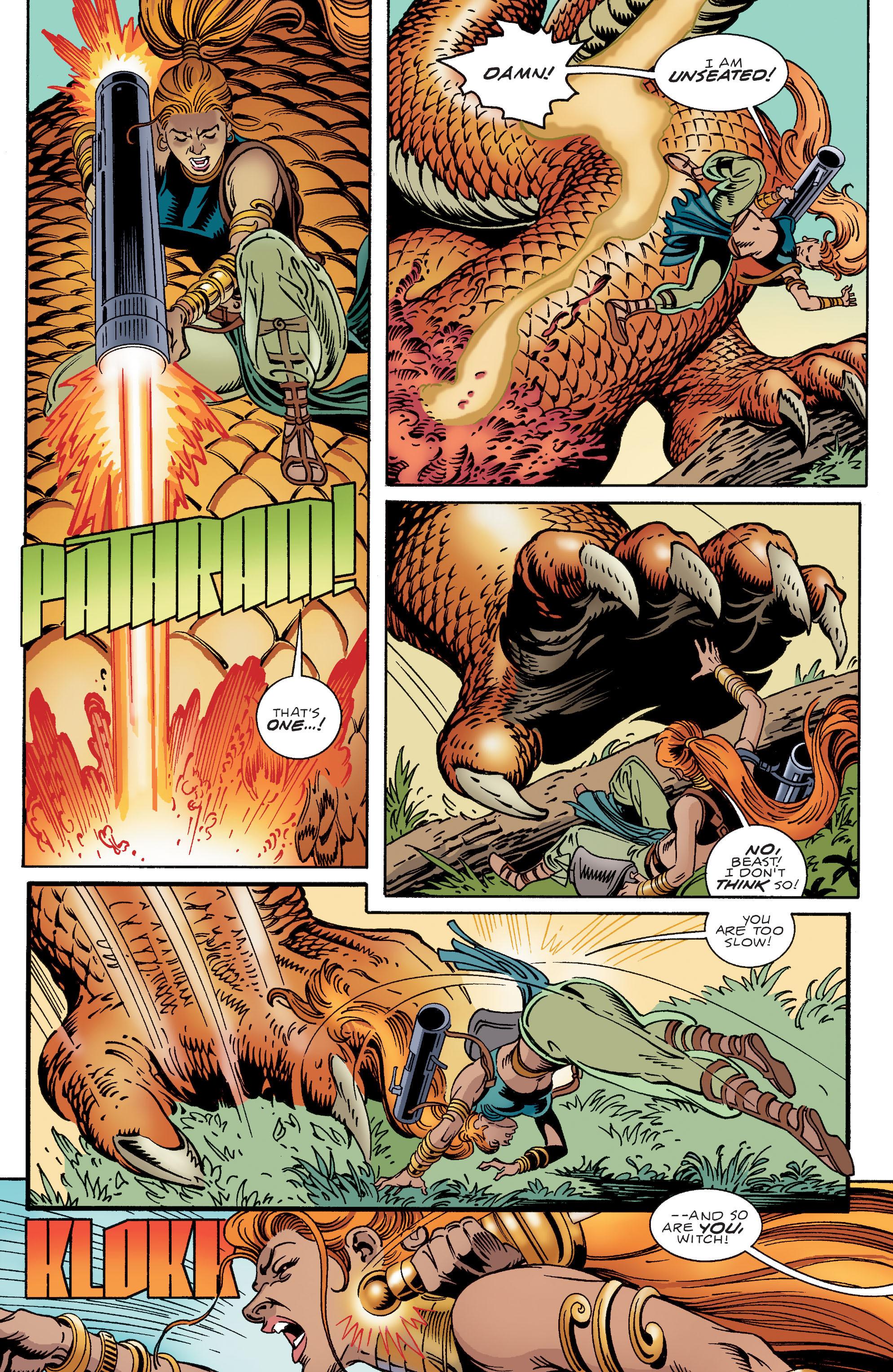Read online Wonder Woman (1987) comic -  Issue #191 - 8