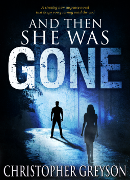 Then she was gone book summary