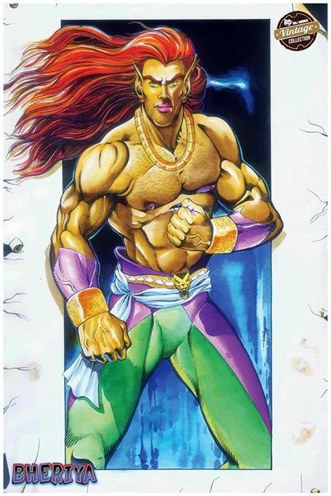 Bhediya-4
