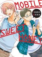 Lisez notre avis concernant le tome 1 de Mobile Sweet Honey
