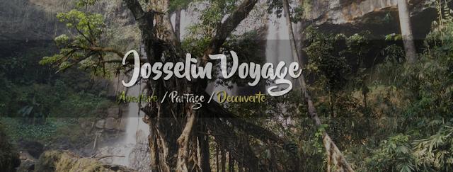Josselin Voyage