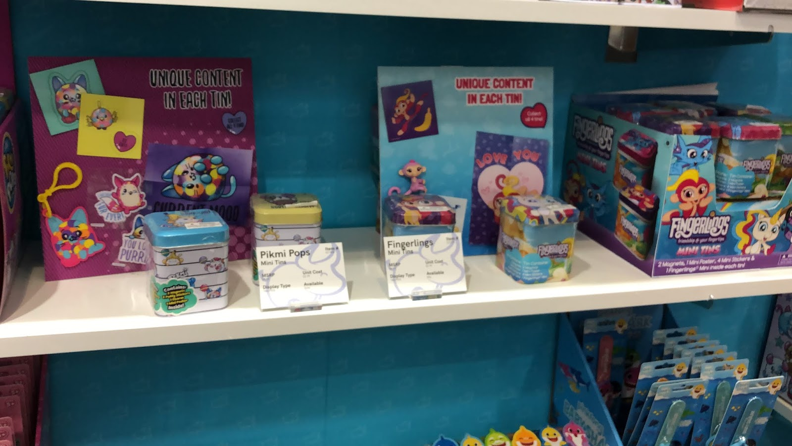 Play Live Repeat Tubey Toys Review New York Toy Fair