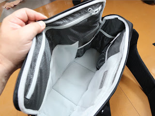 Incase DSLR Sling Pack CL58067 スリングバッグ11