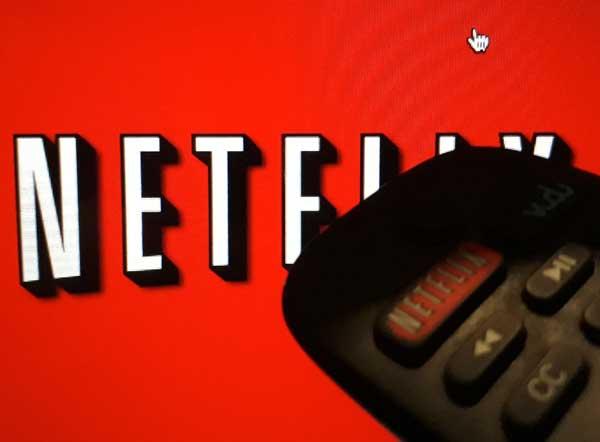 Netflix ahora vale más que Disney en la bolsa