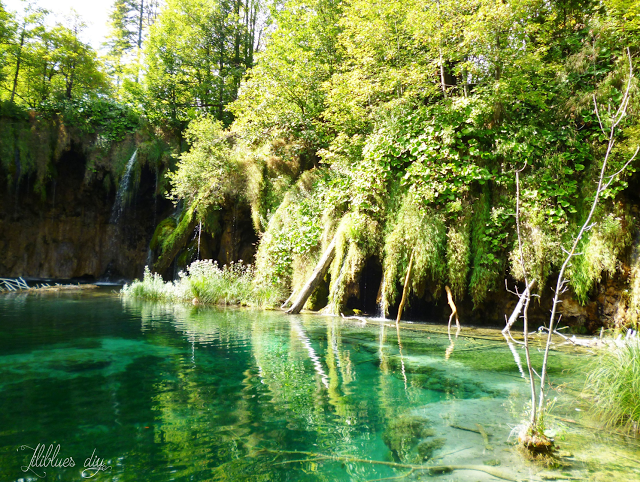 road-trip-croatia-lake-lacs-plitvice