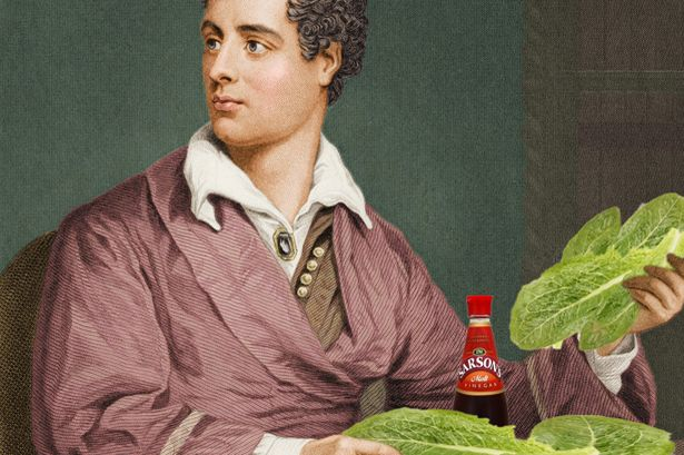 diet, dieta, el club de los libros perdidos, light, Lord Byron, régimen, Shelley,