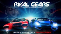 Rival Gears Mod APK + Official APK