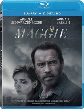 Maggie (2015) Dual Audio 300MB
