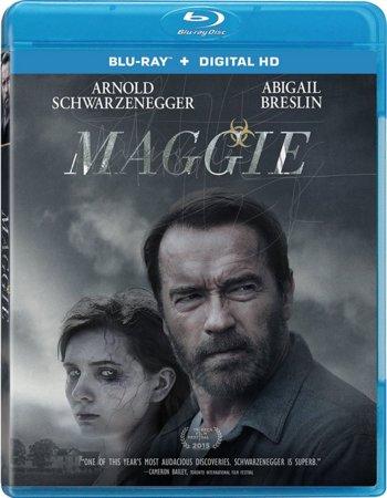 Maggie (2015) dual audio 720p