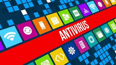 Definición antivirus