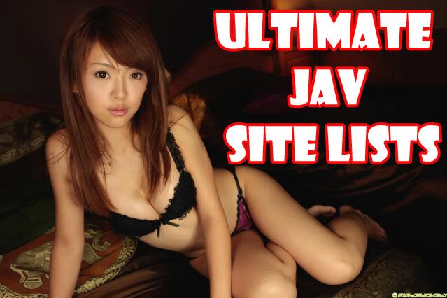 Jav sites