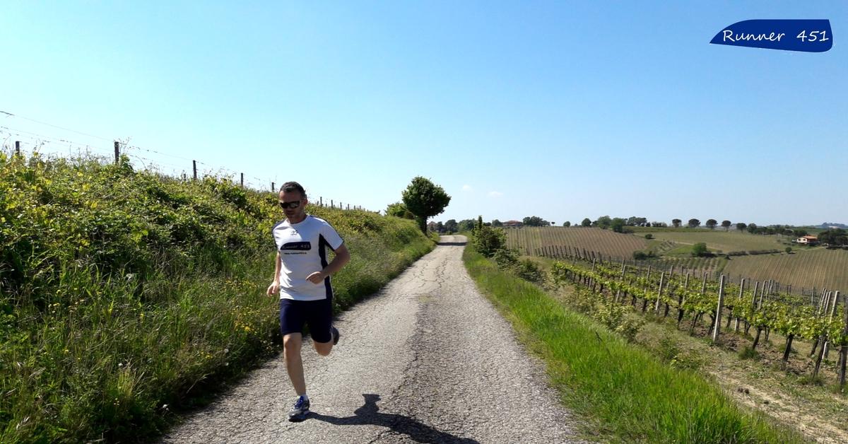 allenamento e tabelle corsa