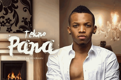 Tekno Named In BillBoard Magazine's10 Hip-Hop Acts